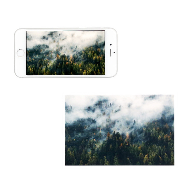 How To Print iPhone Photos