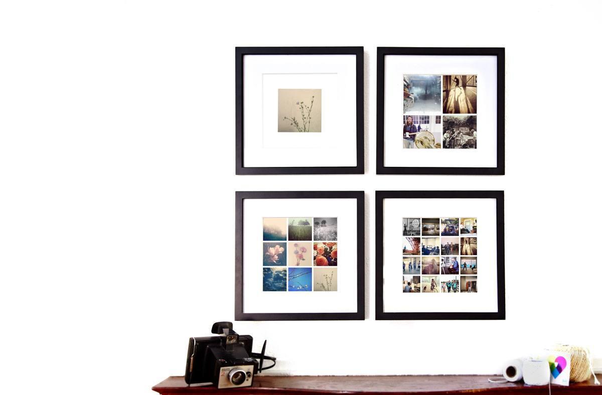 classic framed print social print studio