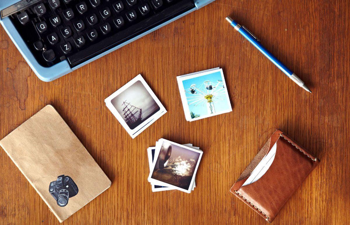 Mini Squares Social Print Studio