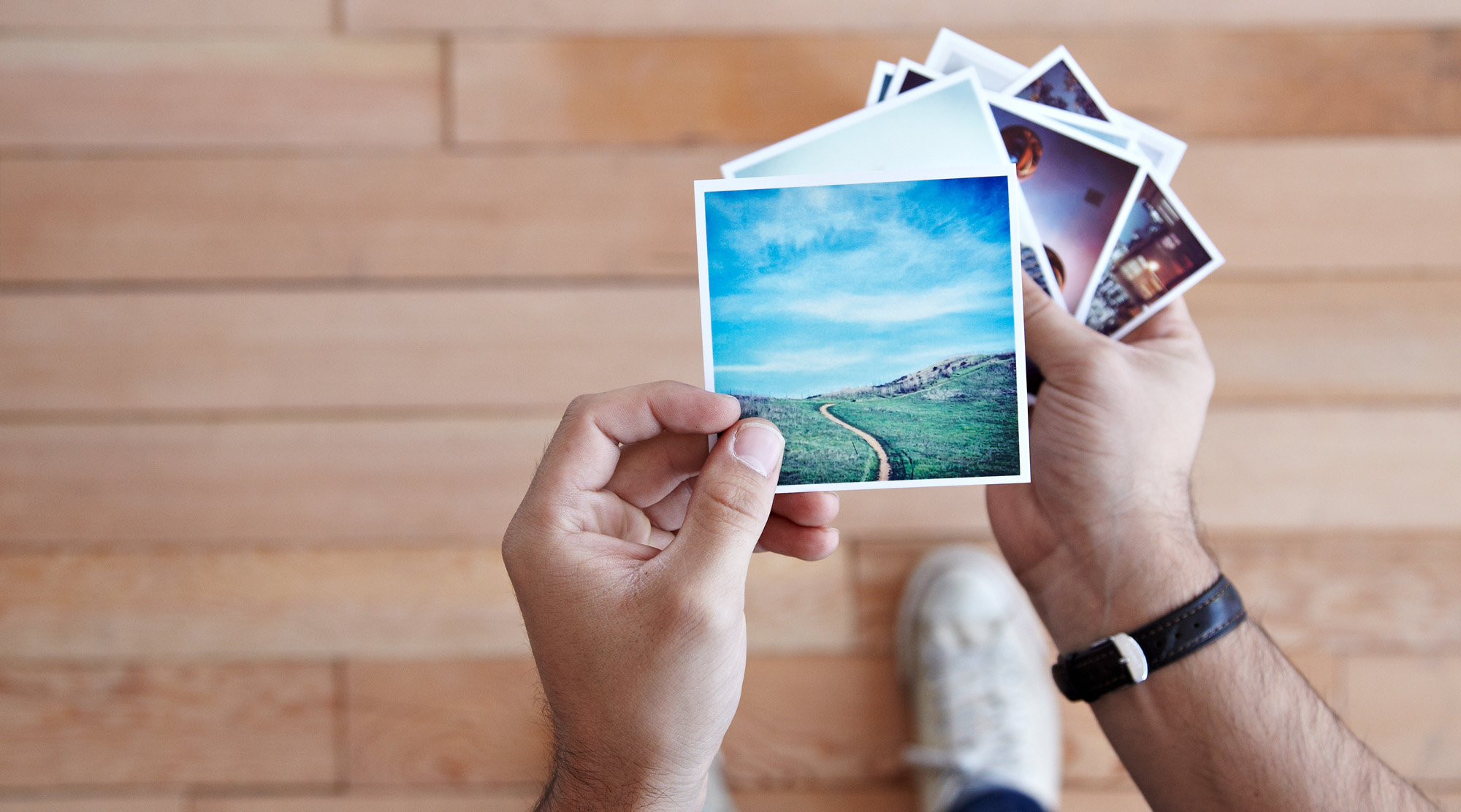 5x5 square prints social print studio