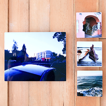 Instagram Collage Poster | Print Your Instagram Photos on a