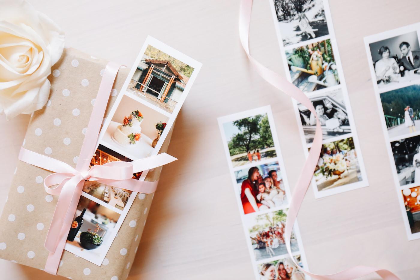 Photo Strips   Social Print Studio
